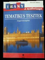 Horváth Miklós: Tematikus tesztek