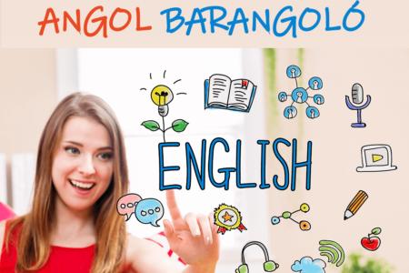 Angol Barangoló feliratkozás