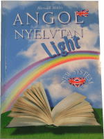 Horváth Miklós: Angol nyelvtan light