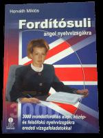 Horváth Miklós: Fordítósuli