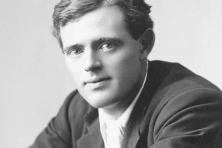 The Life of Jack London
