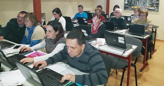 céges informatikai és nyelvi képzés Veszprémben Insedo